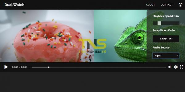 2020 03 21 16 53 55 600x300 - Cách làm 2 video chạy song song cùng lúc không cài đặt thêm phần mềm