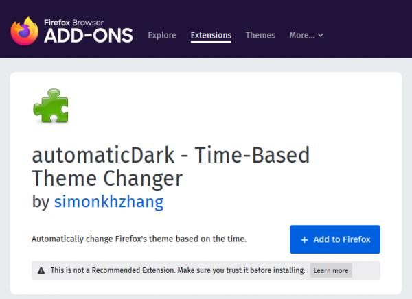 2020 03 27 17 26 16 600x436 - Hướng dẫn bạn cách thay theme bất kỳ trên Firefox tự động
