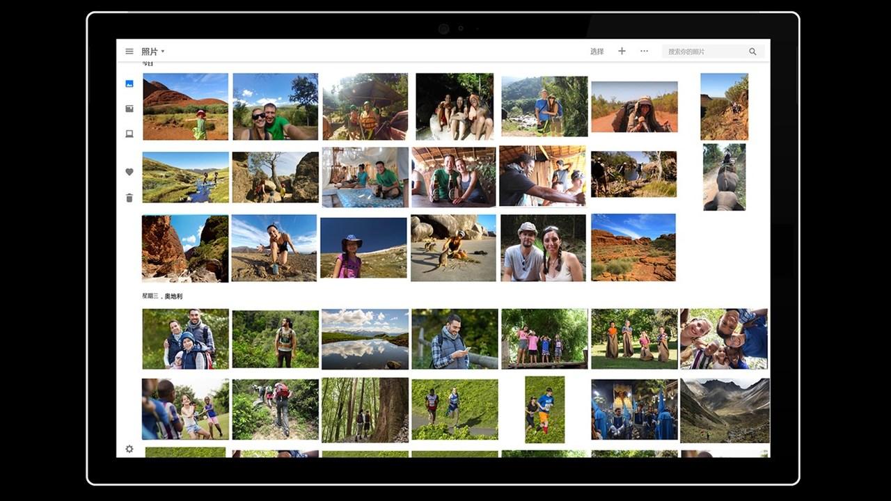 Camera360 Photos - Tổng hợp 6 ứng dụng UWP chọn lọc cho Windows 10 nửa đầu tháng 4/2020