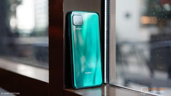 Huawei Nova 7i Unbox 600x338 - Smartphone 7 triệu đồng: chọn Nova 7i hay Galaxy M31?