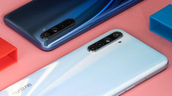 Cùng giá 6 triệu nên chọn Realme 6 hay Oppo A52? 2
