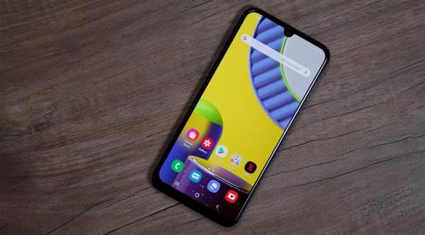 Samsung Galaxy M31 featured 600x332 - Smartphone 7 triệu đồng: chọn Nova 7i hay Galaxy M31?