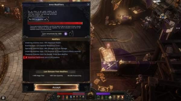 WLOM rev expedition start 750x422 1 600x338 - Đánh giá game Wolcen: Lords of Mayhem