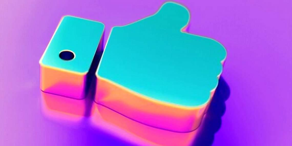 Cách đăng ảnh 3D lên Facebook không cần máy điện thoại xịn