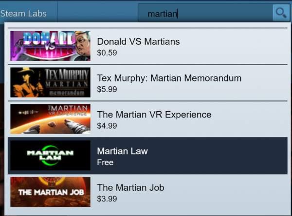 """Đang miễn phí 3 game """"nhỏ mà có võ"""": Barro, The Deed và Martian Law"""