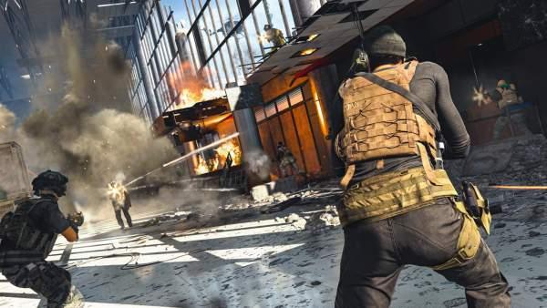 Đánh giá game Call of Duty: Warzone