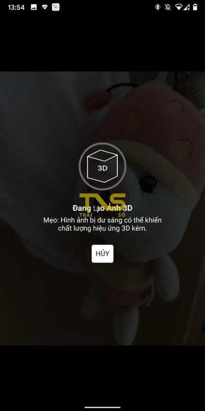 Cách đăng ảnh 3D lên Facebook không cần máy điện thoại xịn 2