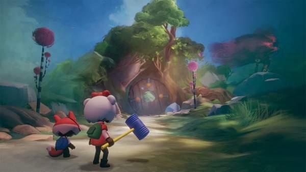 dreams ps4 screenshot 1 600x338 - Đánh giá game Dreams Universe