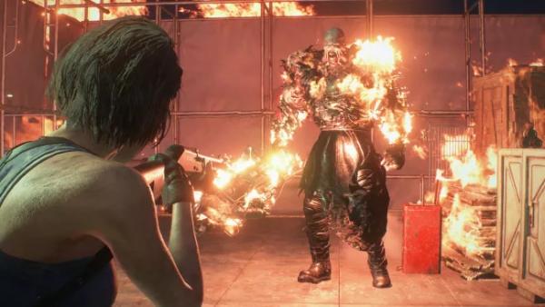 Cảm nhận Resident Evil 3 Remake Demo: Đừng nên nhắm mắt ngủ khi Nemesis vẫn còn đó