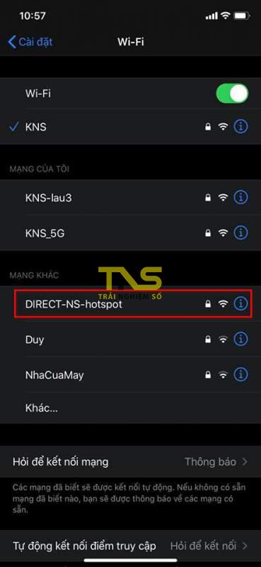 """netshare 4 369x800 -""""Tuyệt chiêu"""" biến điện thoại Android thành bộ kích sóng Wi-Fi"""