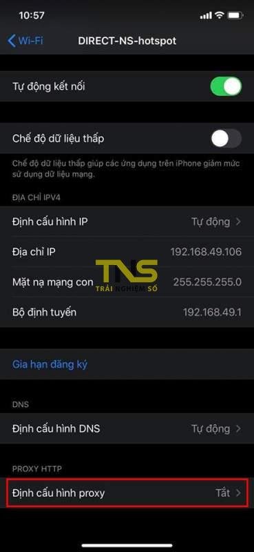 """netshare 6 369x800 -""""Tuyệt chiêu"""" biến điện thoại Android thành bộ kích sóng Wi-Fi"""