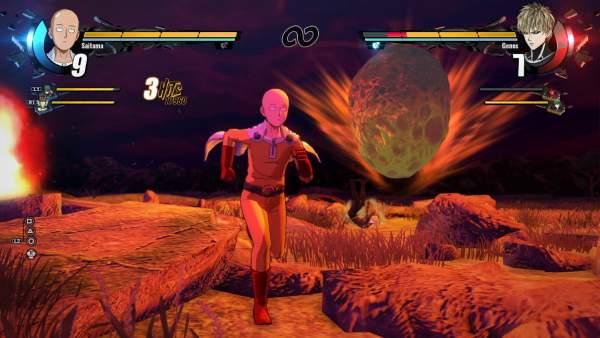 Đánh giá game One Punch Man: A Hero Nobody Knows