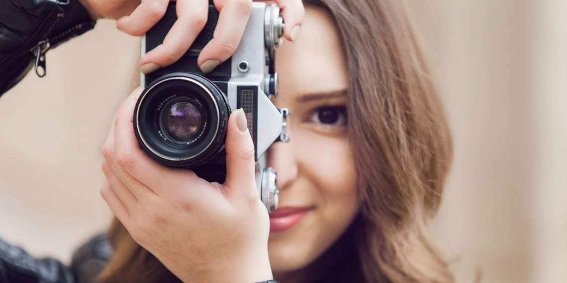 Đang miễn phí hơn 1.000 khóa học chụp ảnh trực tuyến