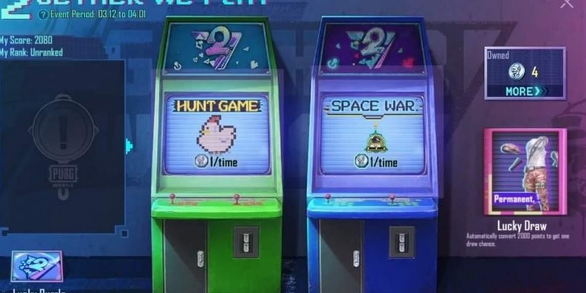 """Chơi game """"bắn ruồi"""" và """"bắn vịt"""" trong PUBG Mobile"""