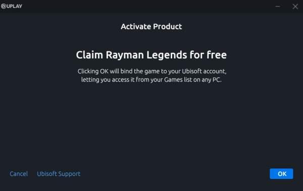 rayman legends free uplay 2 600x379 - Đang miễn phí game Rayman Legends tuyệt hay, hỗ trợ co-op đến 4 người