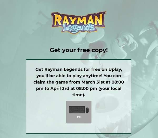 rayman legends free uplay 3 600x523 - Đang miễn phí game Rayman Legends tuyệt hay, hỗ trợ co-op đến 4 người
