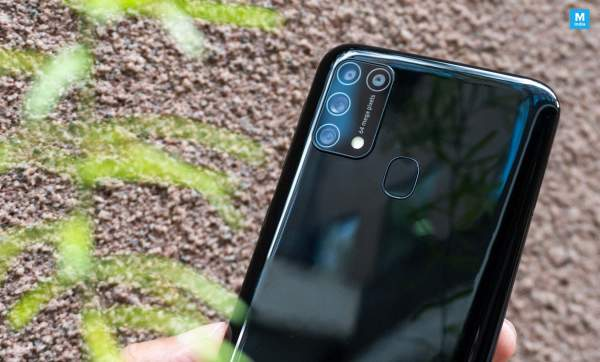 samsung galaxy m31 1 600x362 - Smartphone 7 triệu đồng: chọn Nova 7i hay Galaxy M31?