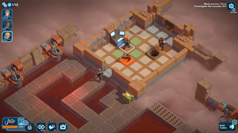 Đánh giá game Spaceland