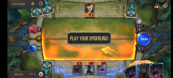 test Legend of Runeterra.mp4 snapshot 05.42.673 600x270 - Trải nghiệm Legend of Runeterra: Game thẻ bài mới toanh đến từ Riot Games