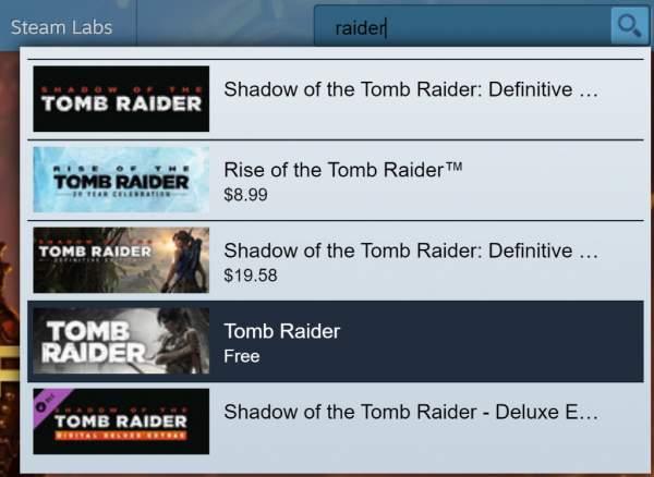 tomb raider reboot and lara croft and the temple of osiris free steam 1 600x438 - Đang miễn phí 2 game Tomb Raider và Lara Croft and the Temple of Osiris, trị giá hơn 830 ngàn đồng
