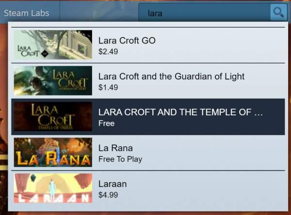tomb raider reboot and lara croft and the temple of osiris free steam 2 600x444 - Đang miễn phí 2 game Tomb Raider và Lara Croft and the Temple of Osiris, trị giá hơn 830 ngàn đồng