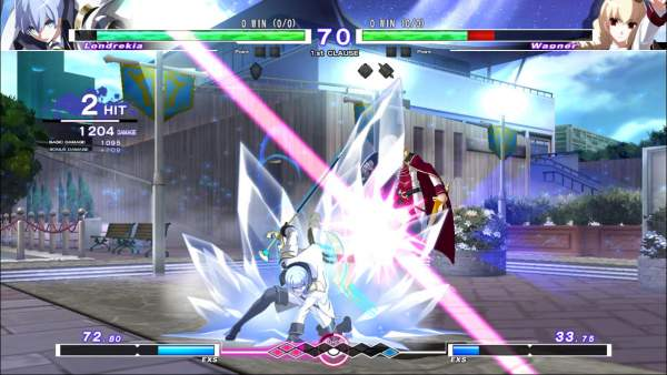 under night in birth exe late cl r switch screenshot 1 600x338 - Đánh giá game Under Night In-Birth Exe:Late[cl-r]