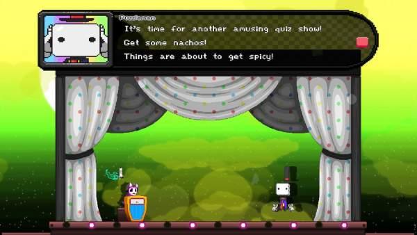 underhero switch screenshot 2 600x338 - Đánh giá game Underhero