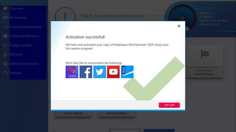 winoptimizer 2020 featured 750x422 - Trải nghiệm Facebook Messenger trên Windows và macOS