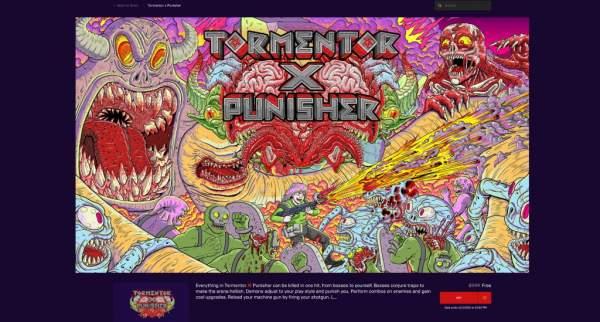 world war z figment tormentor x punisher free epic games store 4 600x322 - Đang miễn phí 3 game hay tuyệt: World War Z, Figment và Tormentor x Punisher