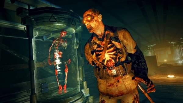 zombie army trilogy switch screenshot 3 600x338 - Đánh giá game Zombie Army Trilogy phiên bản Switch