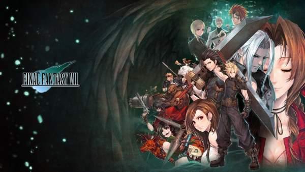 1427388 600x338 - 62 ảnh nền Final Fantasy VII Remake dành cho điện thoại và PC