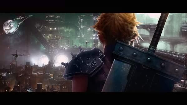 1427420 600x338 - 62 ảnh nền Final Fantasy VII Remake dành cho điện thoại và PC