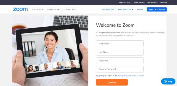19 thủ thuật Zoom rất hay để học và làm việc online 19