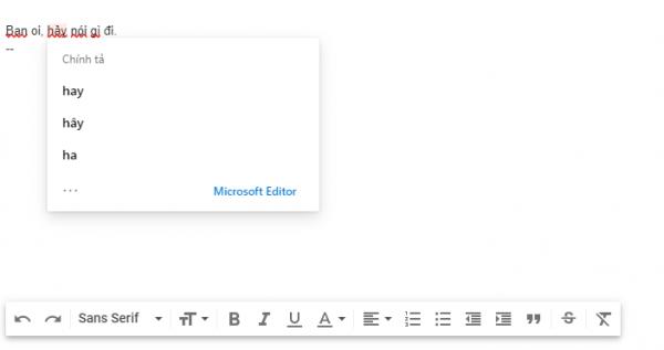 2020 04 13 17 34 51 600x317 - Dùng Microsoft Editor kiểm tra chính tả, ngữ pháp, câu cú trên trình duyệt