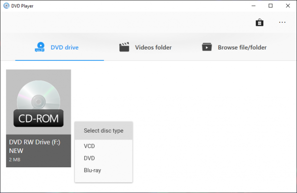2020 04 20 17 41 07 600x390 - Dùng DVD Player phát video Blu-ray trên Windows 10 thật dễ dàng