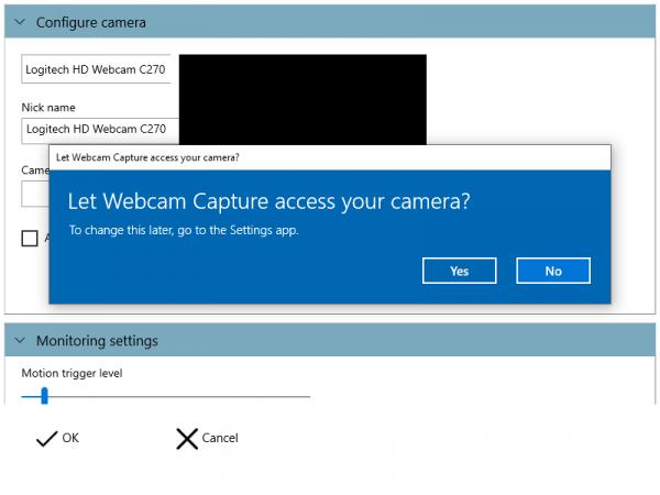 2020 04 21 17 04 06 600x450 - Cách biến webcam thành camera an ninh bắt chuyển động liên tục