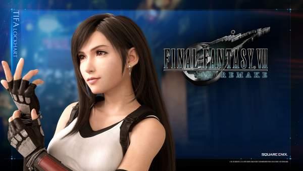 2399349 600x338 - 62 ảnh nền Final Fantasy VII Remake dành cho điện thoại và PC