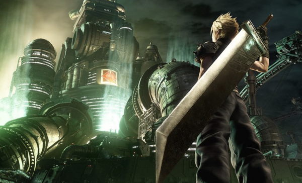 2588302 600x364 - 62 ảnh nền Final Fantasy VII Remake dành cho điện thoại và PC