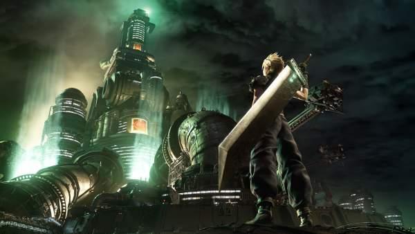 2588316 600x338 - 62 ảnh nền Final Fantasy VII Remake dành cho điện thoại và PC