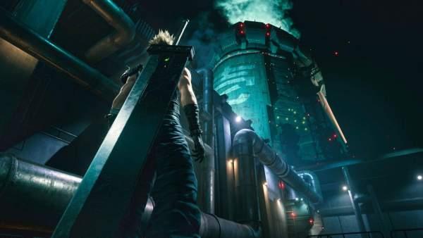 2588324 600x338 - 62 ảnh nền Final Fantasy VII Remake dành cho điện thoại và PC