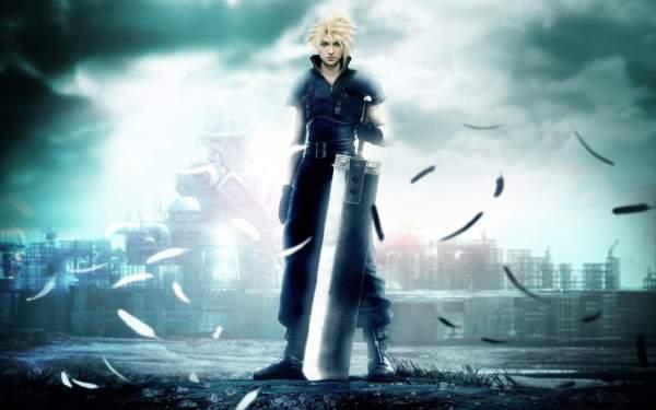 2588356 600x375 - 62 ảnh nền Final Fantasy VII Remake dành cho điện thoại và PC