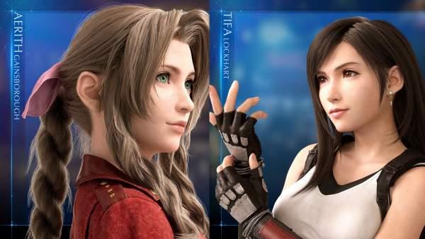2588379 600x338 - 62 ảnh nền Final Fantasy VII Remake dành cho điện thoại và PC