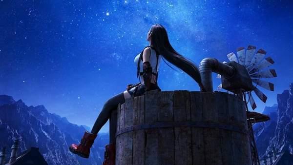 2588384 600x338 - 62 ảnh nền Final Fantasy VII Remake dành cho điện thoại và PC