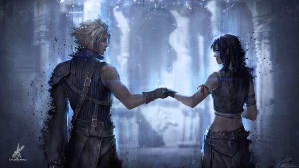 2588398 600x338 - 62 ảnh nền Final Fantasy VII Remake dành cho điện thoại và PC