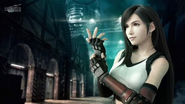2588426 600x338 - 62 ảnh nền Final Fantasy VII Remake dành cho điện thoại và PC
