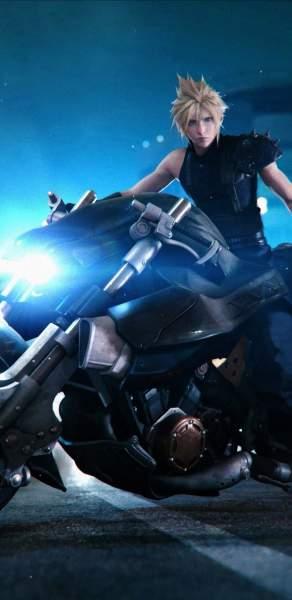2588469 292x600 - 62 ảnh nền Final Fantasy VII Remake dành cho điện thoại và PC