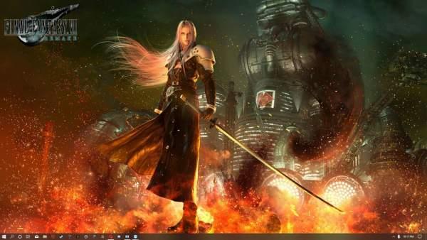 2588499 600x338 - 62 ảnh nền Final Fantasy VII Remake dành cho điện thoại và PC