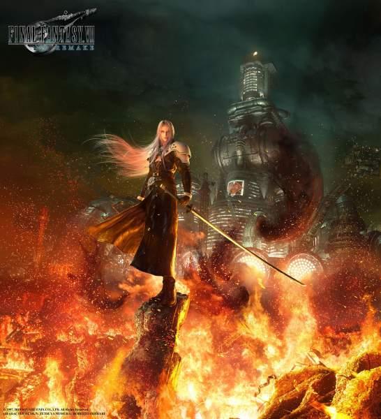 2588501 546x600 - 62 ảnh nền Final Fantasy VII Remake dành cho điện thoại và PC