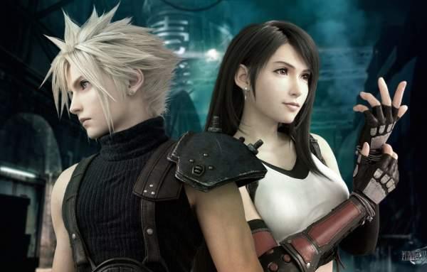 2588557 600x383 - 62 ảnh nền Final Fantasy VII Remake dành cho điện thoại và PC