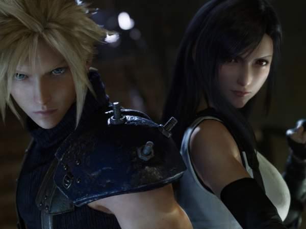 2588570 600x450 - 62 ảnh nền Final Fantasy VII Remake dành cho điện thoại và PC